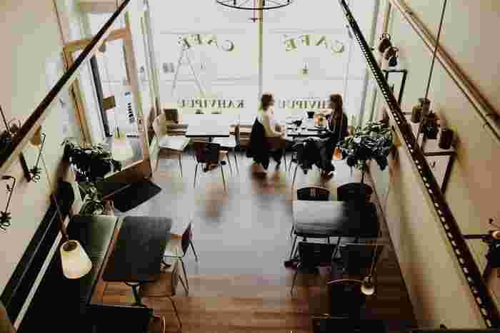 キナリノ読者の皆さんも大好きなカフェ情報、今回は<福岡編>です。 おしゃれな人や、お店が多い福岡県には、やっぱりおしゃれなカフェも多いんですよね♪
