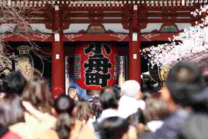 国内外から訪れる観光客で賑わう東京の下町「浅草」。 最近では、スカイツリーに立ち寄った多くの観光客がそのまま浅草まで足を延ばすというルートも人気なんだとか!
