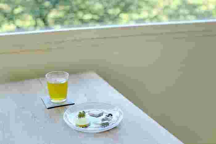 ほっと落ち着く優しい味。可愛くておいしい【HIYORI】の和三盆