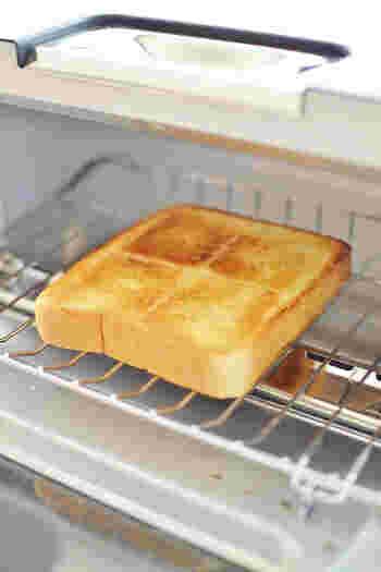ひと工夫で『食パン』をもっとおいしく、もっと楽しく!アレンジレシピ23選