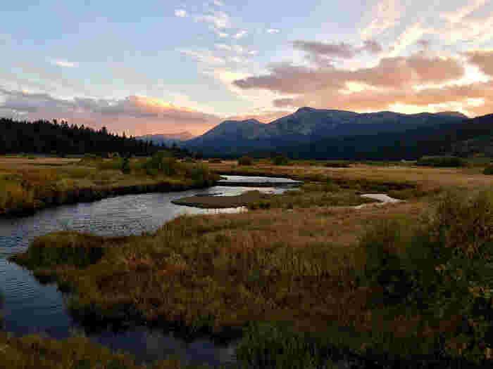 ホープバレーは、ピークディストリクト国立公園の北部と中部の中間地帯に広がる丘陵地帯です。