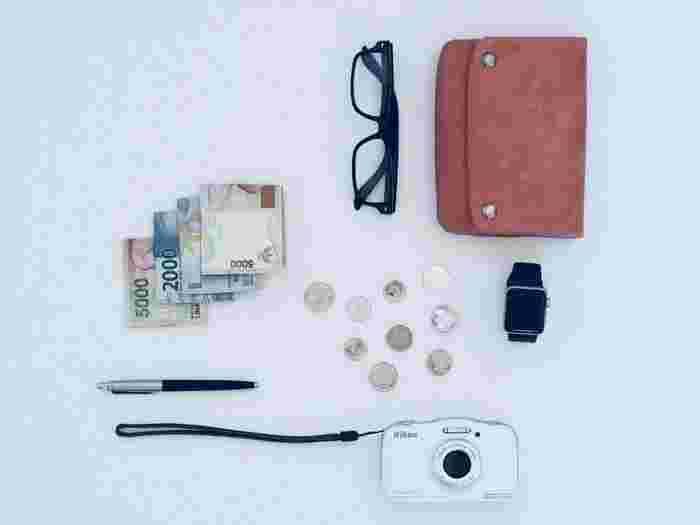 面倒くさがりさんでも大丈夫。切り詰めないで貯金ができるお金の管理