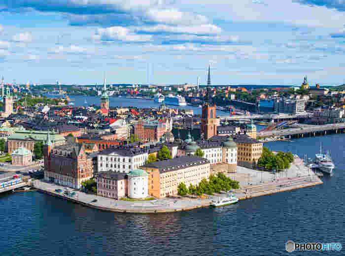【スウェーデン旅行】お土産は何を選ぶ?かわいい北欧雑貨・お菓子を集めてみました♪