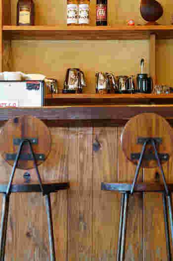 【福岡】カフェスタンドも純喫茶も。春吉・西中洲のおすすめ「コーヒーショップ」