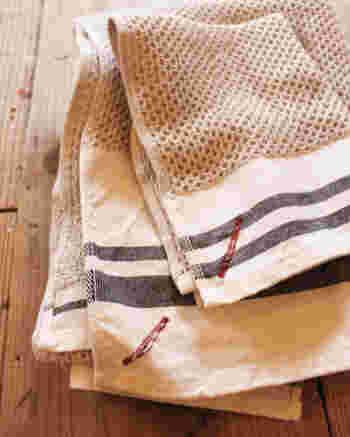 伝統工芸がこんなに素敵に。暮らしを彩るBasshu(バッシュ)のファブリックアイテム