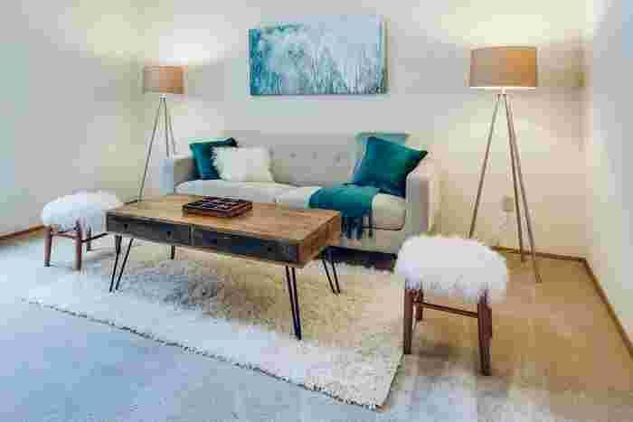 『アートパネル』で部屋をもっと楽しもう。北欧・モダン、気軽な模様替え