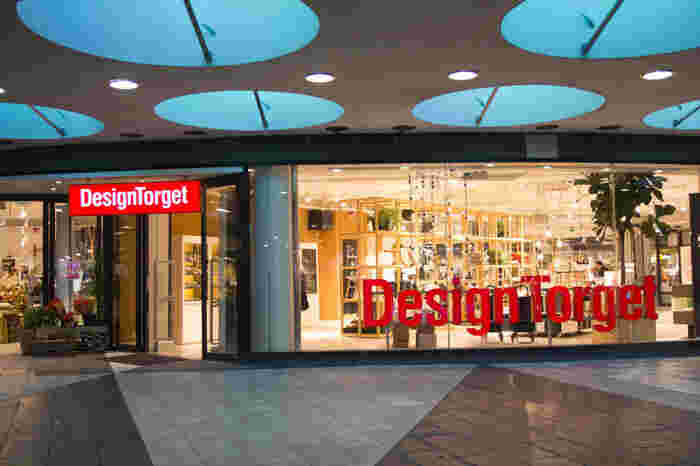 市内数箇所にある「デザイントリエット」は、何を売っている・・と一言では言い表せないのですが、素敵なデザインのものがたくさん並んでいます。有名なデザイナーから新人の若手デザイナーまで店内にはジャンルを問わずに販売されており、ついつい見入ってしまうお店です。