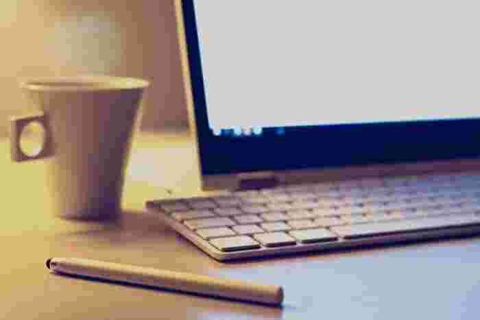 外での勉強会に参加する時間がない方は、オンラインのレッスンを探してみるのも良いかもしれません。一人ではなかなか続けられない勉強も、誰かと一緒ならやる気が出ます。
