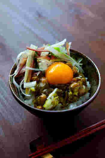 食物繊維やミネラルが豊富で、美容や健康に良い「めかぶ」。ねばねば、トロトロの食感を生かした料理のレシピをおさらいして、日常の食生活に取り入れてみるのはいかがでしょうか?