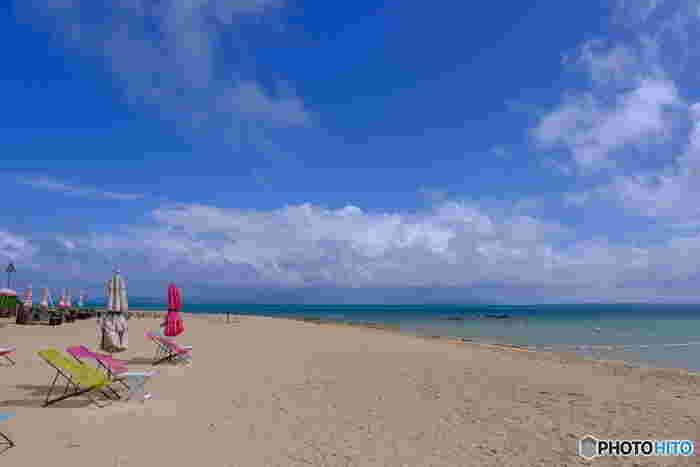 そこで今回は、小浜島のおすすめ観光スポットやホテル、アクティビティ、グルメなど小浜島の魅力を堪能できる様々なものをご紹介したいと思います。