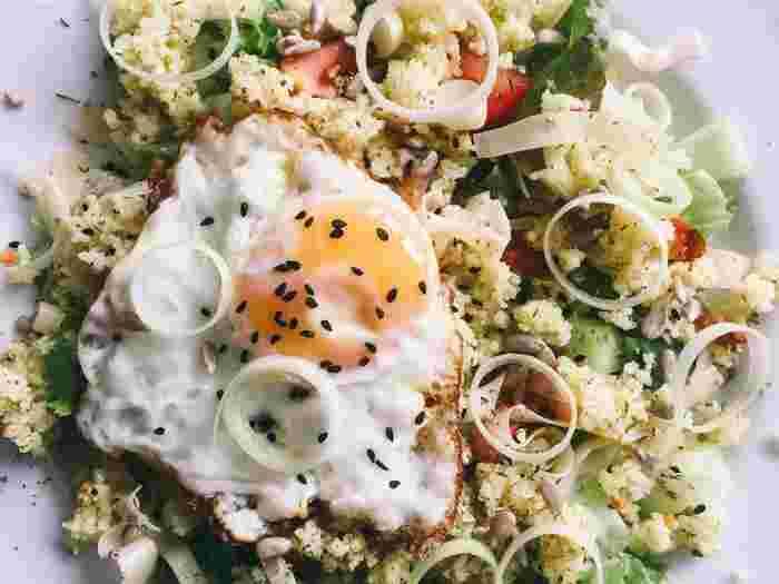 今回はご自宅で作れるデリ風サラダのレシピを集めてみました。お食事のメインになれるデリ風サラダ。あなたも試してみませんか?