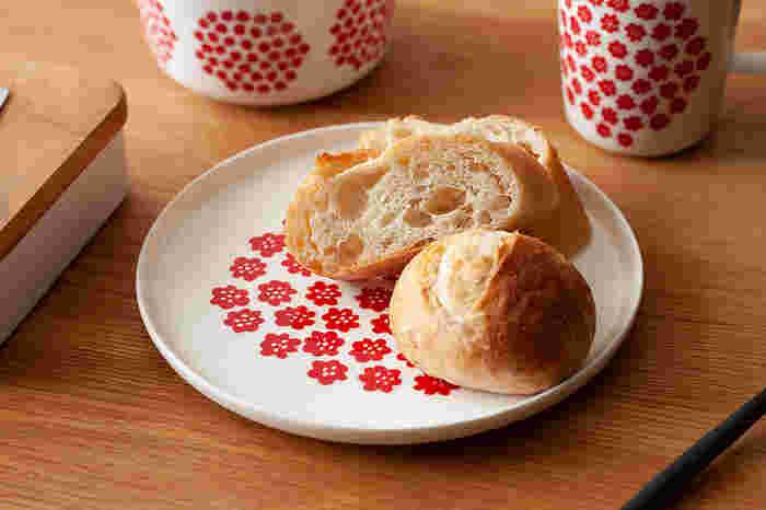「いかにもクリスマス!」が苦手な方は、食器でクリスマスカラーを取り入れてみるのはいかがでしょうか?普段使いからクリスマスまで大活躍してくれるお皿があれば、ちゃっかり365日クリスマス気分が味わえるかも!?