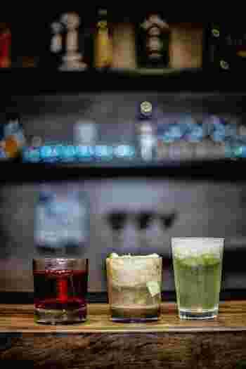 「おうち Bar」でほろ酔い気分♪お酒とおつまみのこだわりレシピ
