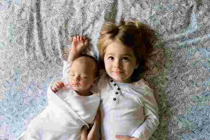 アレもコレも、やることがいっぱい!それだけあなたは多くを持っているのです。子供という宝物がそばにいるのですから、何より贅沢で、リッチな人。さらに仕事をこなしているなんて、すばらしいこと。人生に苦労はつきものですが、育児中の今、それは実は幸せな悩みなのかもしれません。大変さの中にある喜びを忘れないで、幸せを実感して。