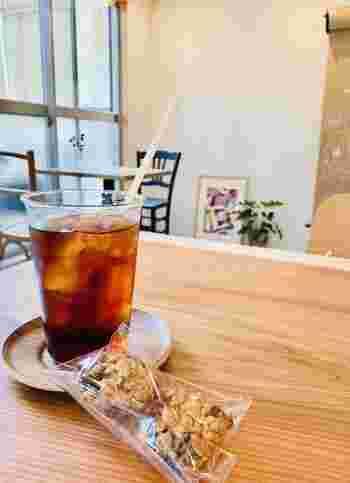 新幹線の乗り換えの時間つぶしも、お散歩の休憩も、休日のひと時も…。素敵なカフェによって大宮で過ごす時間が、もっと満足度の高いものになりますように!