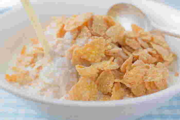シリアルにかけたり、豆乳のラテにしたり、豆乳は牛乳の代わりに使うことが多いですね♪豆乳スイーツ作りでは、牛乳の代用品としてアレンジする方法もありますのでぜひ幅広いレシピに生かしてみてください。