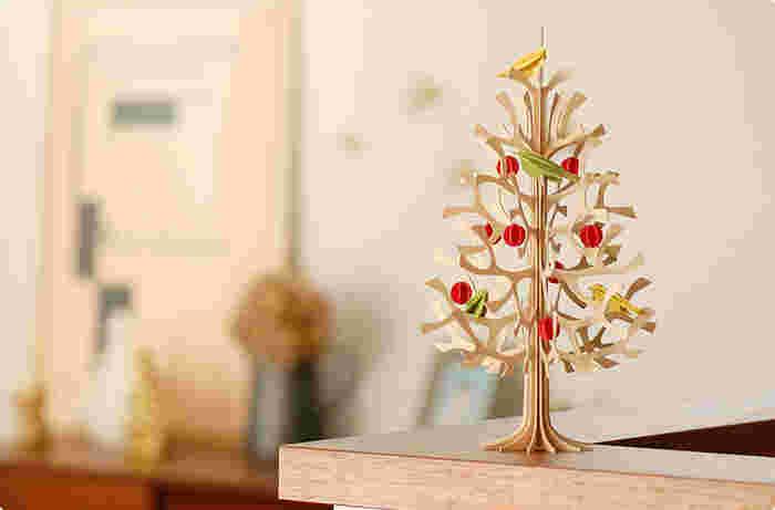 loviの白樺の木は全てフィンランド産で、PEFC(Programme for the Endorsement of Forest Certification )というフィンランドで最も品質の良い木材とされる認定を受けてる素材が使われています。