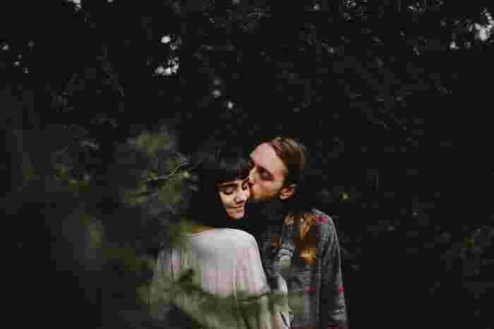 恋の国、フランス。パートナーと過ごす心をゆるしあえる時間は、至福の時間です。