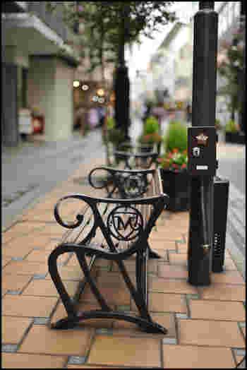 """オーナーの齋藤さんは、これまでにない『横浜元町』らしい新しい和菓子を提案していきたい・・・と、試行錯誤しながら創作活動を続けてきました。 そんな想いから、""""香炉庵""""には様々なこだわりがあります。"""