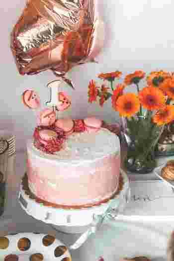 今回は、ケーキに乗せる飾りや、生クリームをナッペするコツなど、ケーキを素敵にデコレーションするためのレシピを集めました♪