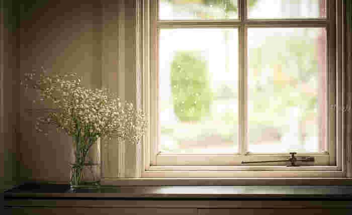 いかがでしたか?ちょっとした工夫でお家の中を快適に保つのは、一年を通して大切なこと。冬の寒さや夏の暑さだけではなく、梅雨の季節も楽しく乗り切って、快適な暮らしを楽しみましょう!