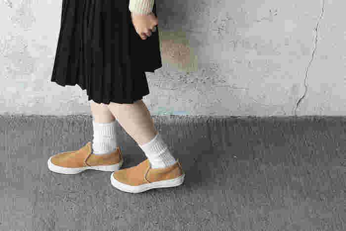 大切な靴を長く履き続けたい!私にしっくり馴染む「良い靴の見つけかた」&「お手入れ」帖