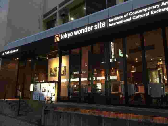 旧パルコの斜め向かい、渋谷区勤労福祉会館の1階部分にあるこちらのお店。広島県宇品にあるコーヒー専門店が渋谷に進出しました。外から見てもお洒落な雰囲気がよくわかるお店ですね。