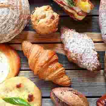 北関東を代表するパンの激戦区【宇都宮】の絶品「パン屋さん」ガイド