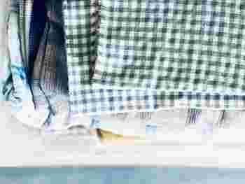 「チェックパンツ」を春夏秋冬活用*おしゃれな着こなしのコツとコーデ集