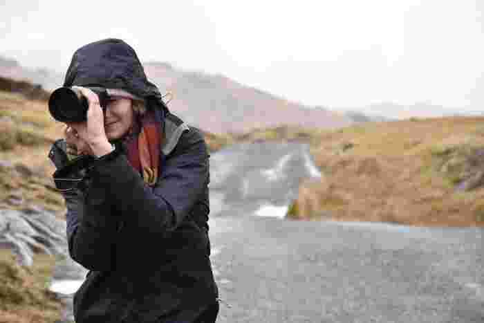 """""""撮る""""ことへの意識が変わるよ。フィルムカメラを使ってみない?"""