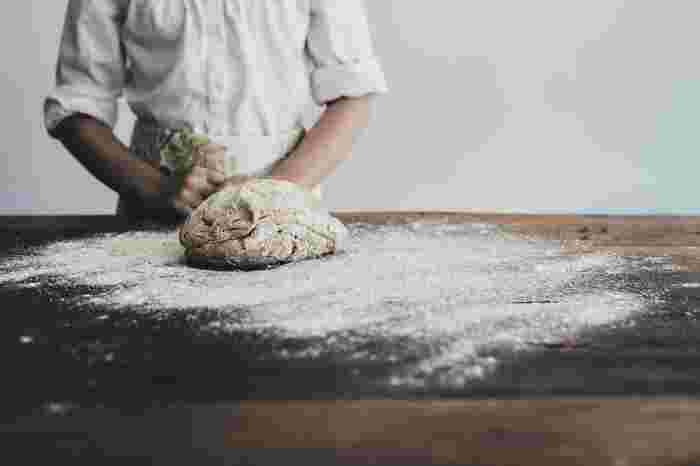 注目の「サマーシュトーレン」をおうちで!冷やして楽しむ夏のパン