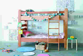 また、ベッドに関しては、個室を設けるのが高学年以降(Q1参照)ということを踏まえると、大人も支障なく使えるサイズのものを選ぶのが買い替えも不要で現実的な選択肢となるでしょう。