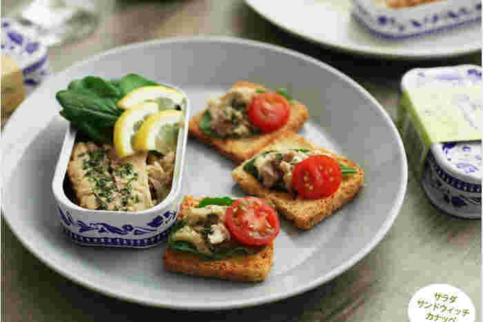 ジューシーさを選定の基準にした、脂ののったノルウェー産サバを使用。どんな料理にも合います。そして、世界一の品質と生産量を誇る、スペイン産のオリーブオイルに漬け込んでいますので風味も豊か。皮・骨・血合いを除いて、とても食べやすくしてあるのも魅力です。