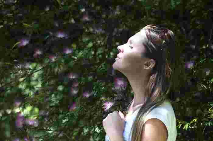 夏本番じゃなくても、紫外線はあなたのお肌にじわりと忍び寄ります。油断していると後悔することになるかも!春の柔らかな日差しでも、日焼けの可能性は十分にありますのでご注意を◎