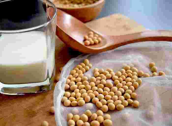 メインも副菜もおまかせ!「豆乳」で作るヘルシー&おいしい<おかず>レシピ