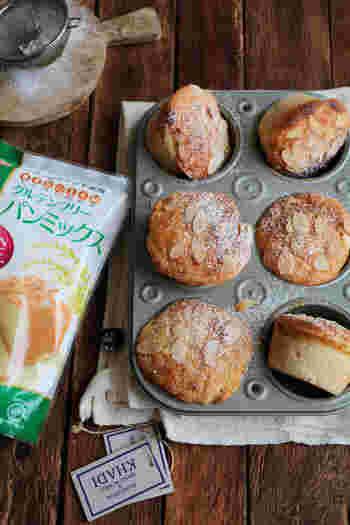 最近は、グルテンフリーのパスタやパンミックスなども販売されているので、これらを使えばより手軽にヘルシーな食生活が叶います。