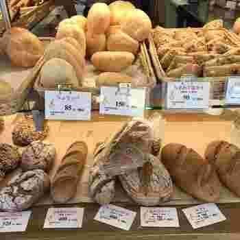 都内のドイツパンは少々お値段が高い印象もありますが、タンネのドイツパンは購入しやすいお値段が嬉しい♪一つ一つのパンがお手頃サイズなので、気になったパンがあればお試し感覚で購入することも可能です。お好きなドイツパンをぜひ、見つけてくださいね!