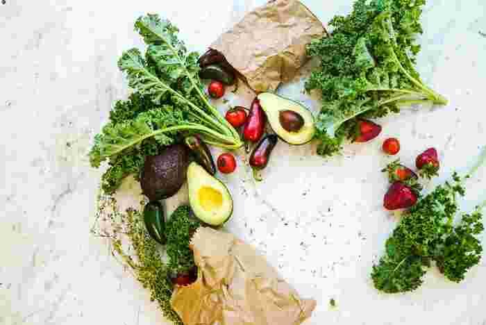 野菜が中途半端に残っていたり、お肉の冷凍があったり、使えるものはきちんと使うことが、食品ロスにも繋がります!