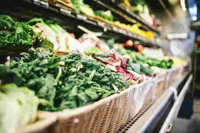 冬の料理にもう迷わない♪【11~2月】の旬もの食材レシピ大百科