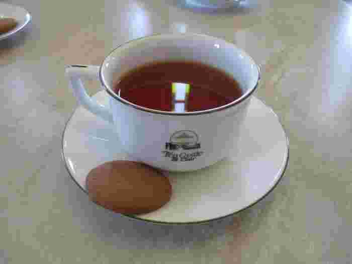 一度飲んだらきっと虜になる。紅茶大国スリランカから届いた「ムレスナティー」