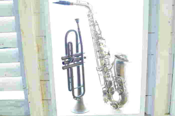 存在感のある華やかな音が出る管楽器の中でもサックスは特に人気です。サックスを構えている姿はそれだけでも様になるほど素敵で、ジャズやポップスが好きなら特にサックスを始めたいと思う方も多いでしょう。