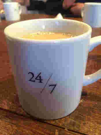 ランチ利用もおすすめですが、一人でゆっくり本を読んだりカフェ利用するのもおすすめです。