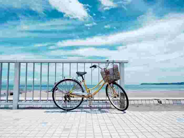 海風を感じながらリフレッシュ!「三浦半島」のサイクリングスポット