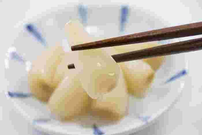 好きな味で漬けてみよう!『自家製らっきょうの漬け方』&万能アレンジレシピ