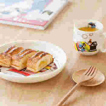 「アラビア」は、1873年創業のフィンランドの食器メーカー。デザイン性、芸術性に優れつつも実用的な陶磁器の制作で、北欧を代表する食器ブランドとして愛され続けてきました。愛らしいムーミンをモチーフにした商品は、世界中で人気があります。