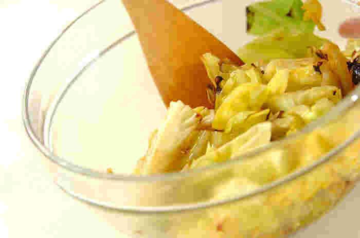 漬けたあとのオイルもぜひ、料理に使ってください。パスタに絡めれば、簡単にペペロンチーノが作れます♪