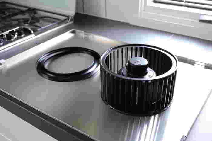 【換気扇掃除の手引き】簡単な掃除方法&便利グッズ、おすすめ業者まとめ