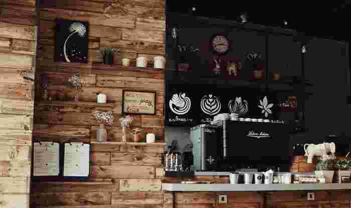 おしゃれカフェのような空間作り♪テイスト別おすすめ雑貨&アイデア