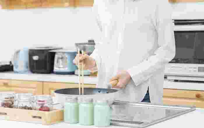 簡単・便利!自家製調味料の作り置きで、料理の楽しみを広げよう