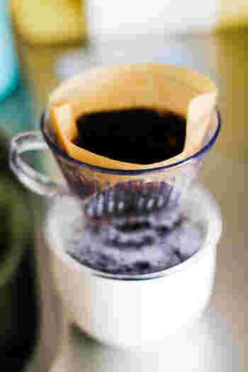 開けたばかりのコーヒーって、とってもおいしいですよね。 そんなコーヒーのフレッシュの香り、きちんと保ててますか?